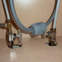 Install Kitchen Faucet With Sprayer by How To Install A Kitchen Sink Faucet Today S Homeowner