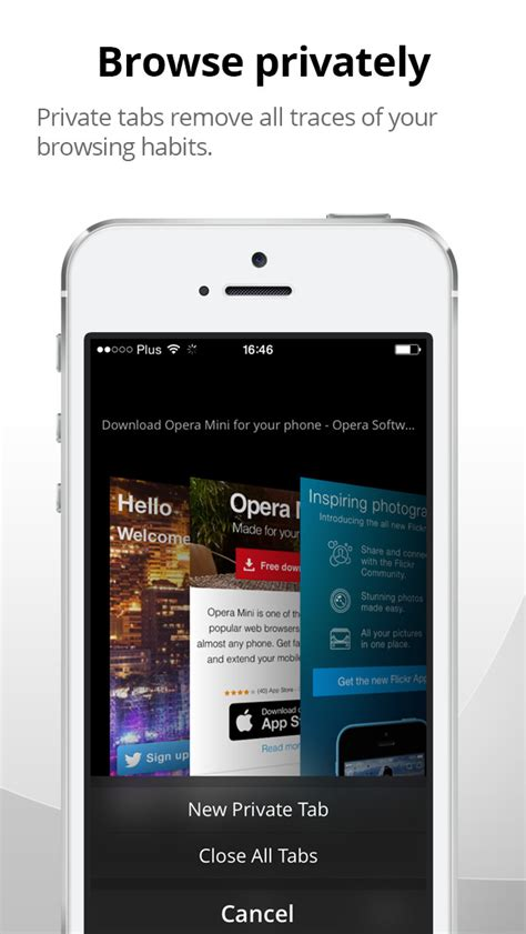 download opera mini web browser 7 6 4 free for android download opera mini web browser apple iphone 4 apps