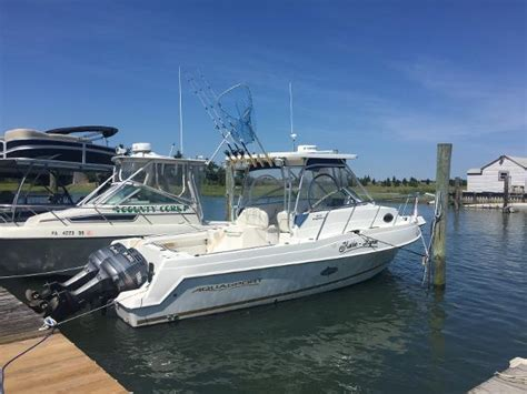 aquasport boats for sale nj aquasport boats for sale in new jersey united states