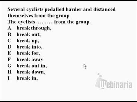 quot english grammar phrasal verbs quot break quot verb diagram practice verb to be questions irregular past tense verbs