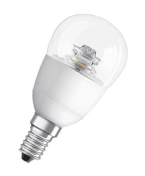 new osram parathom classic p advanced led bulbs e14 e27