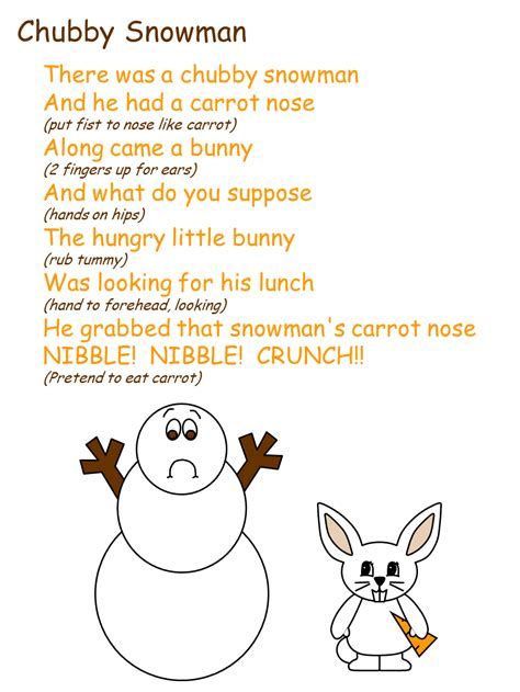 Nursery Rhymes With Food In Them by The Poetry Of R E Slater Children S Winter Poems And Cut
