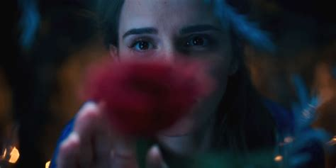 emma watson beauty and the beast beauty and the beast ew cover revealed