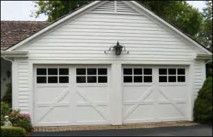 forest garage doors chicago carriage style wood garage