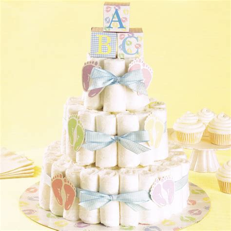 Baby Baby Shower Decorations by Baby Shower