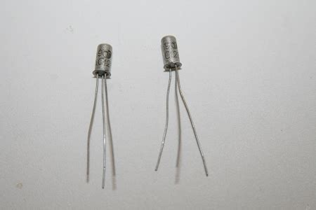 germanium transistor projects germanium transistor pair