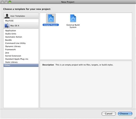 xcode opengl tutorial anttweakbar glut exle app using xcode 171 alec s web log