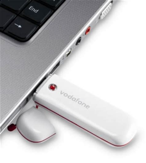 Modem Usb Laptop 3g Hsdpa Vodafone 7 2mbps K3520 Usb Modem Stick Unlocked 20mb Technology News