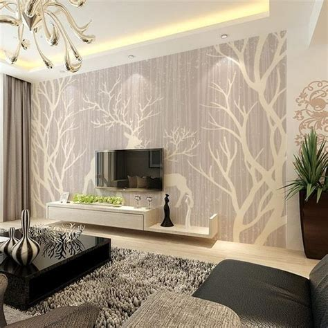 trees  branches interior trends modern wall decorating