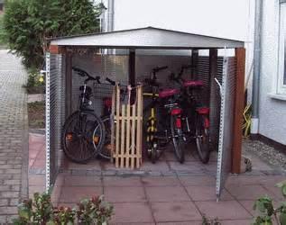 fahrrad haus carl gartendesign sichtschutz flexhide fahrradhaus