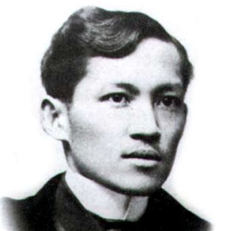 biography of famous person in the philippines jos 233 rizal activist journalist poet doctor