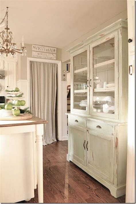 ikea kitchen hutch feature friday jennifer rizzo s cottage home southern