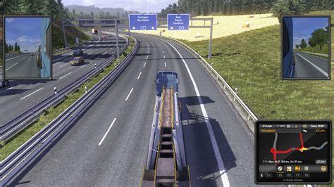 euro truck simulator 2 demo vs full version euro truck simulator 2 demo download