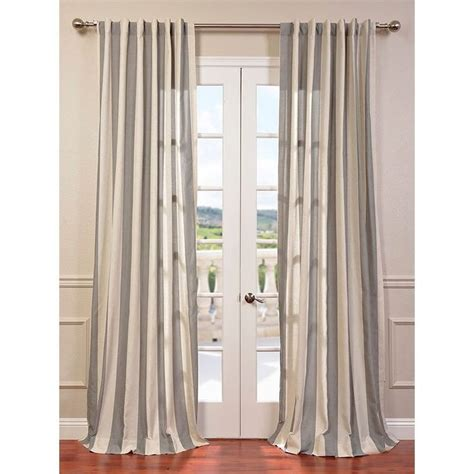 gray striped curtains 1000 ideas about grey striped curtains on pinterest diy