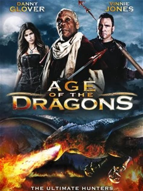 film fantasy più belli age of the dragons 2010 film movieplayer it