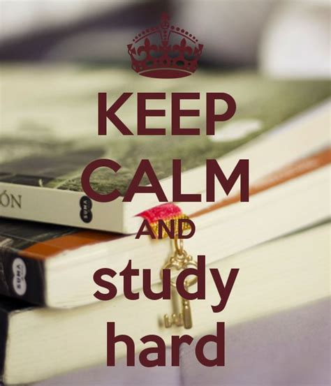 Ordinal Keep Calm And Study On keep calm and study keep calm poster board