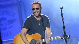Watch Eric Church Preview The Outsiders Tour Exclusive
