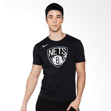 Kaos T Shirt I Basketball Nike jual nike basketball as nets