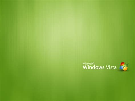 green vista wallpaper green windows vista wallpapers hd wallpapers id 7130