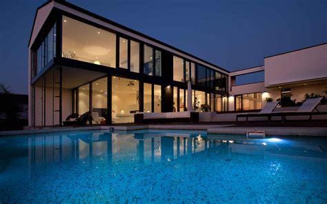 Haus P by Bechtold Architekten B 252 Hl Achern Und Baden Baden