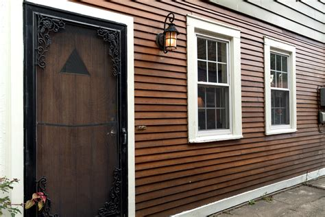 Elmwood Cabin by For Sale Adirondack Style Lodge On Gill Alley In The Elmwood Buffalo Rising