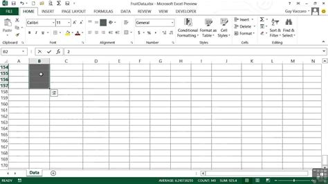 tutorial excel sumif microsoft excel 2013 tutorial introducing sumif countif