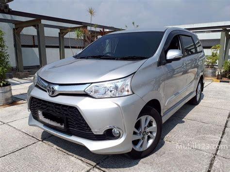 2016 Toyota Avanza 1 3 Veloz M T jual mobil toyota avanza 2015 veloz 1 3 di dki jakarta