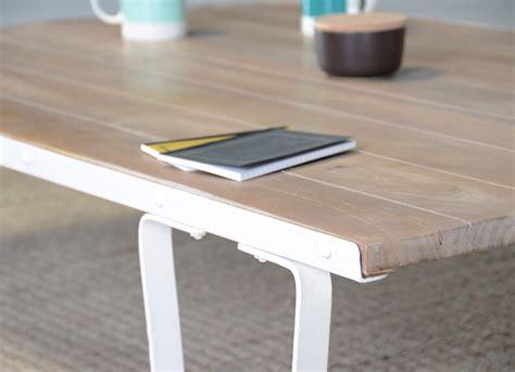 construire une table basse ronde ezooq