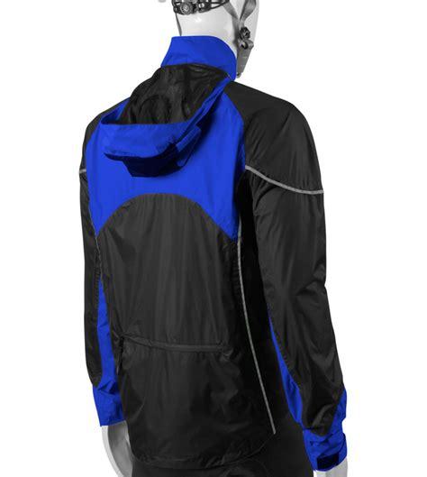 cycling windbreaker jacket big man s waterproof breathable cycling jacket windbreaker
