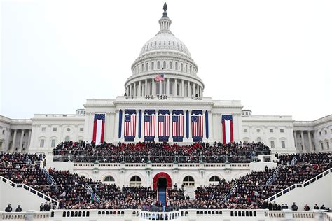 picture of inauguration photos president obama s second inauguration photo