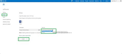get started quickly with the visio 2013 trial office blogs