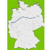 Autobahn A2  Autogas / LPG Erdgas CNG Tankstellen Deutschland