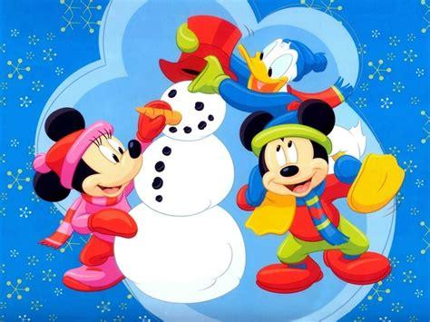 imagenes de navidad de mickey mouse postal disney navidad mickey mouse
