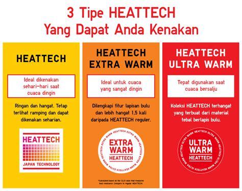 uniqlo heattech