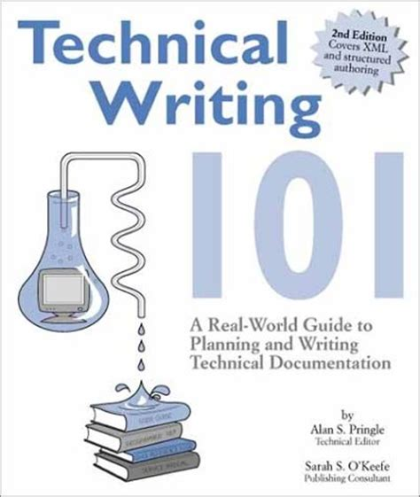 technical writing 101 a real world guide to planning and