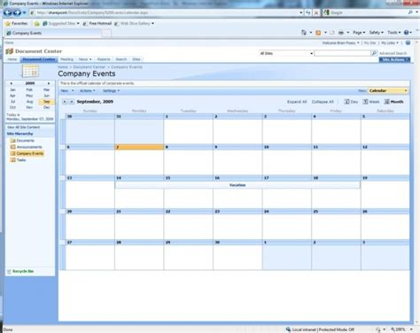Kalender 2017 Outlook How To Use Microsoft Outlook Calendar Printable Calendar