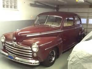 1947 ford 2 door sedan bring a trailer