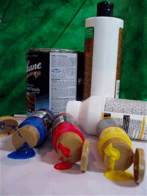 faux painting supplies decorative tole painting supplies for beginners