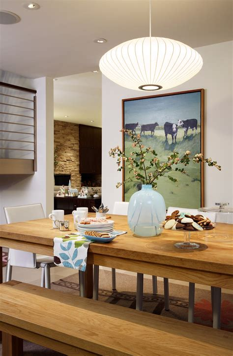 the cow dining room cow paintings canvas decorating ideas gallery in dining room midcentury design ideas