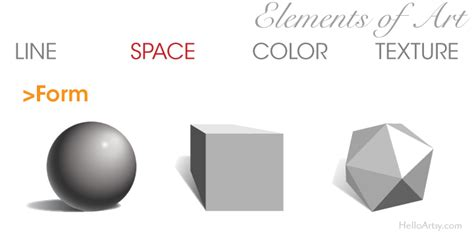 design elements form and space elements of art redefining how we organize the building