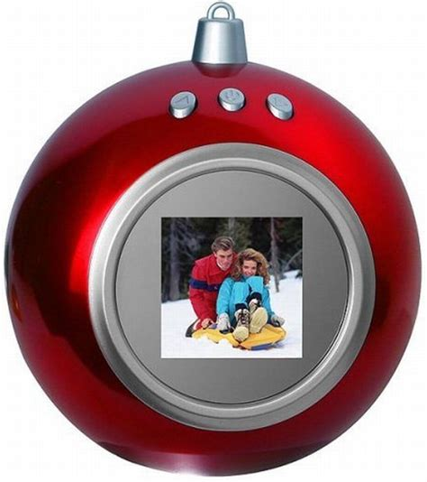 gift the trendy digital ornaments this christmas