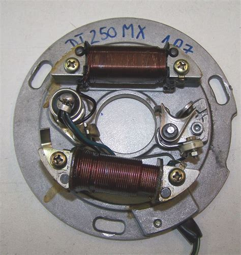 yamaha dt50 wiring diagram wiring diagram