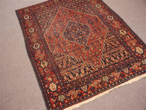 persischer teppich persischer vintage senneh teppich bei pamono kaufen