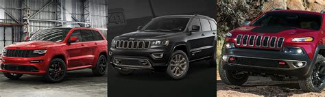 Jeep Grand Trims Newest Jeep And Grand Trims