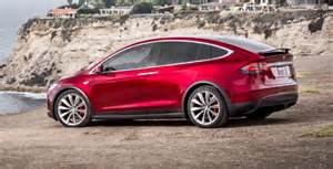 Tesla Model S Pricing And Options Tesla Drops P90d Models Panoramic Glass Roof Added To