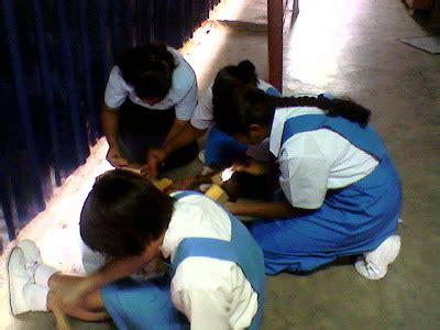 Ketua Kelas Yang Adil galeri cikgu norliza aktiviti kerja kursus khb 2009
