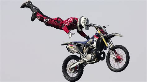 freestyle motocross schedule truman carroll relishes opportunity to join x fighters tour