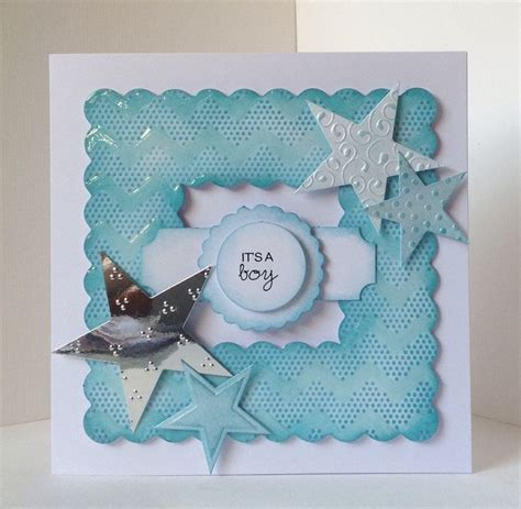 Handmade Craft Work - 23 best embossed frames images on