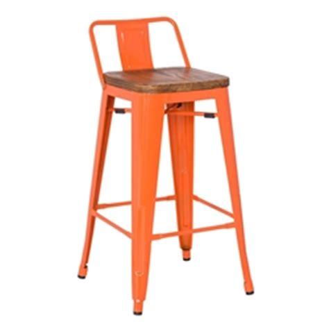 orange counter stools modern contemporary counter stools eurway furniture