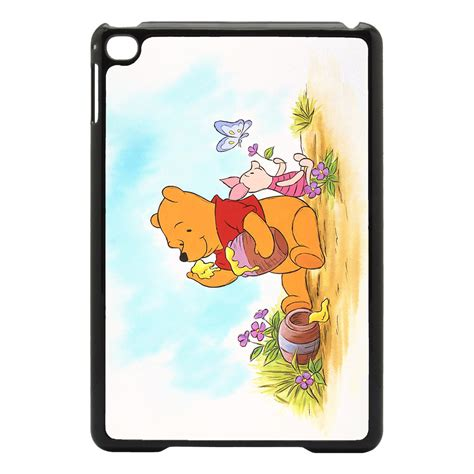 Pooh And Cover winnie the pooh cover for apple g31 ebay